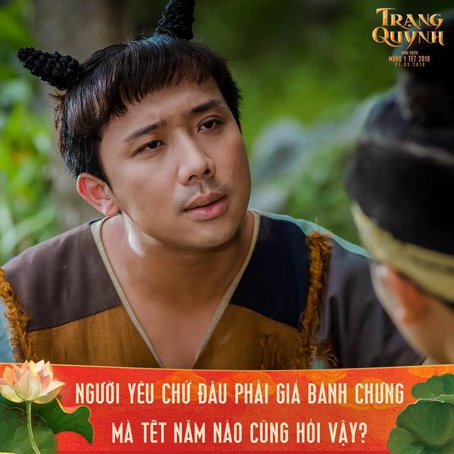 Bị Đức Thịnh phản ứng gay gắt, nhưng sự thật, Trấn Thành đã cứu phim Trạng Quỳnh ra sao? - Ảnh 2.