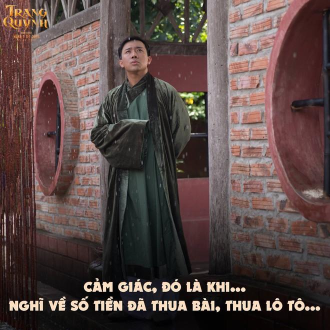 Bị Đức Thịnh phản ứng gay gắt, nhưng sự thật, Trấn Thành đã cứu phim Trạng Quỳnh ra sao? - Ảnh 3.