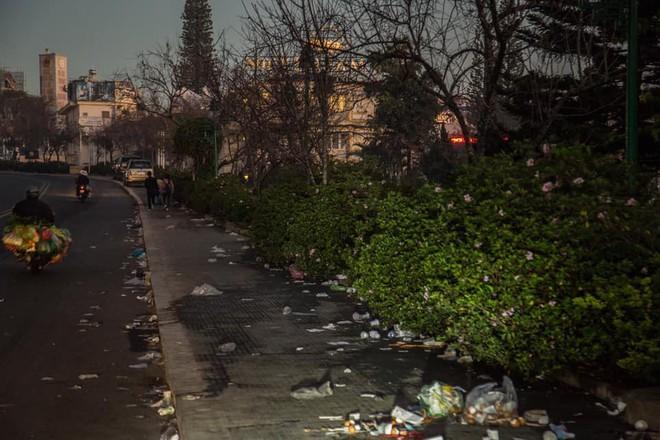 Sau Tết, hình ảnh một Đà Lạt ngập rác khiến những người yêu thành phố ngàn hoa xót xa - ảnh 2