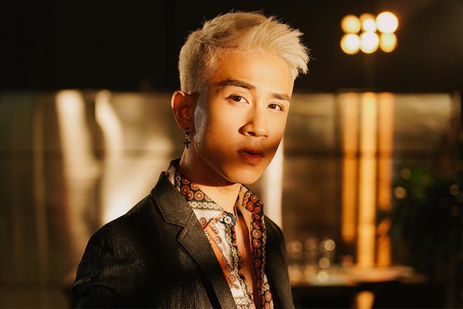Dương Edward: Nhạc Việt đang sến, tôi sẽ hát âm nhạc văn minh - Ảnh 1.