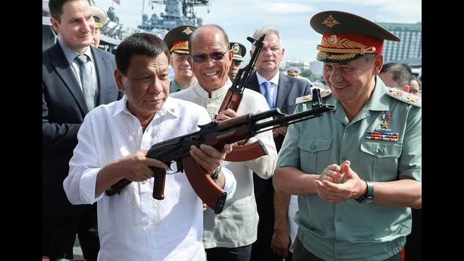 Viện nghiên cứu Australia: Vũ khí Nga tràn ngập Đông Nam Á - Ảnh 1.