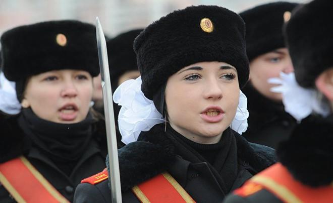 Lực lượng bí mật Át chủ bài trong cuộc chiến tay đôi của TT Putin với phương Tây - Ảnh 1.