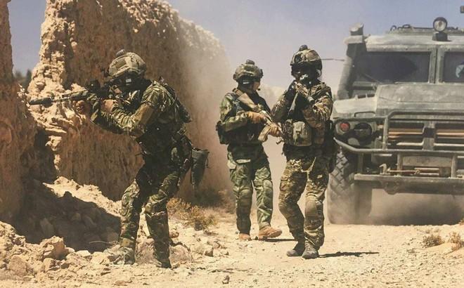 Lực lượng bí mật trong cuộc chiến tay đôi của TT Putin với phương Tây