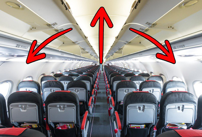 Tại sao cửa máy bay ở bên trái; phi công không được để râu? Câu trả lời rất bất ngờ! - ảnh 7