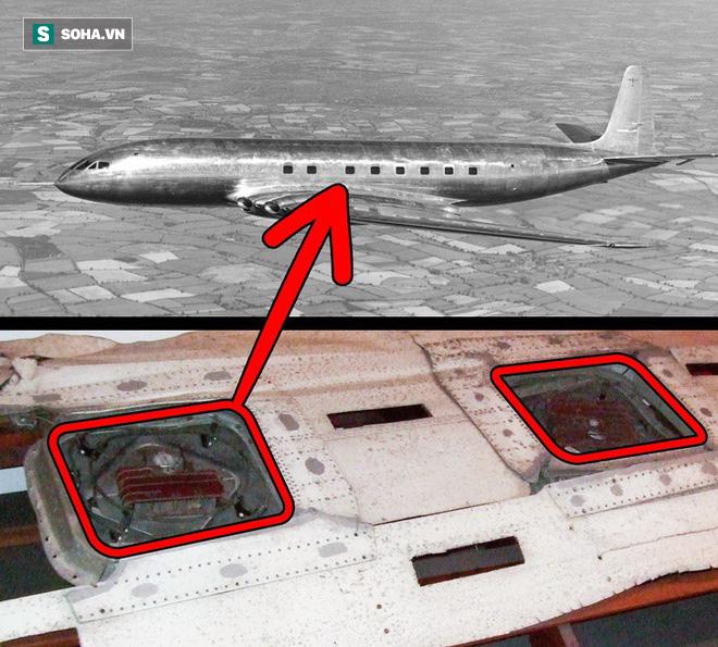 Tại sao cửa máy bay ở bên trái; phi công không được để râu? Câu trả lời rất bất ngờ! - ảnh 3