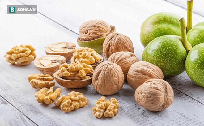 Đúc kết từ chuyên gia: 9 thực phẩm tốt đầu bảng để chăm sóc sức khỏe, đầy đủ dinh dưỡng - Ảnh 1.