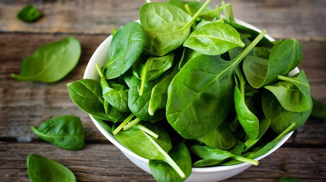 Đúc kết từ chuyên gia: 9 thực phẩm tốt đầu bảng để chăm sóc sức khỏe, đầy đủ dinh dưỡng - Ảnh 5.