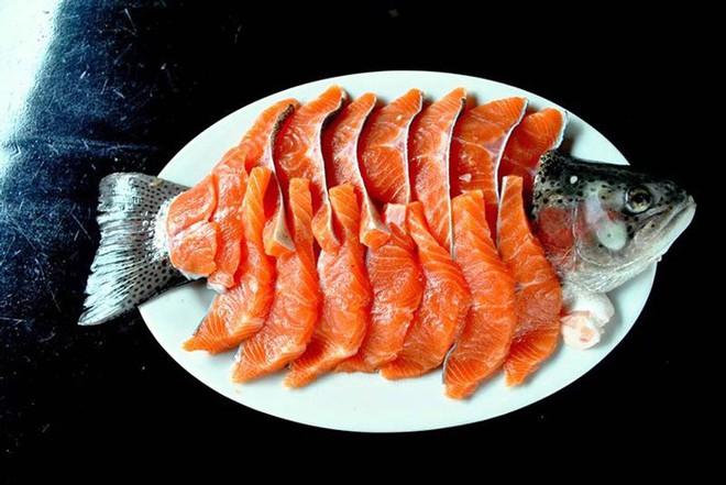 Đúc kết từ chuyên gia: 9 thực phẩm tốt đầu bảng để chăm sóc sức khỏe, đầy đủ dinh dưỡng - Ảnh 7.