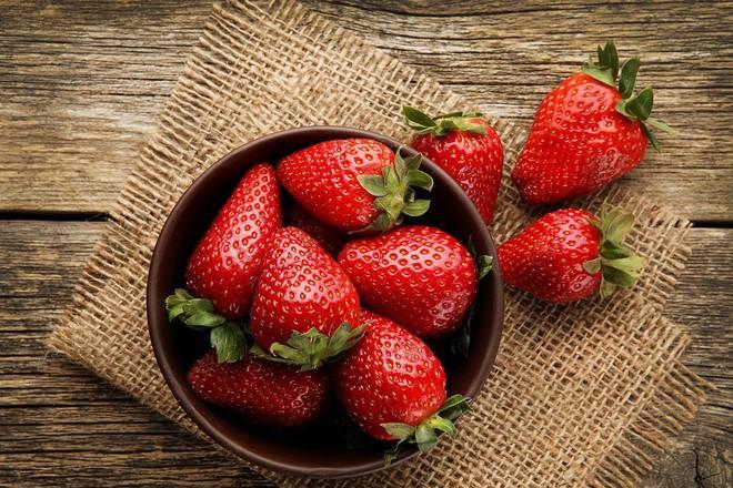 Đúc kết từ chuyên gia: 9 thực phẩm tốt đầu bảng để chăm sóc sức khỏe, đầy đủ dinh dưỡng - Ảnh 8.