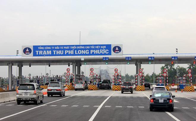 VEC từ chối phục vụ vĩnh viễn 2 ô tô trên cao tốc: Không có luật nào xử lý phương tiện