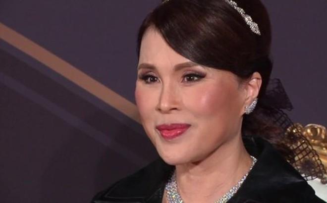 Công chúa Ubolratana không có tên trong danh sách ứng viên Thủ tướng
