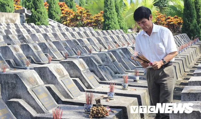 Những chuyện đau thương nơi cối xay thịt người ở mặt trận Vị Xuyên - ảnh 4