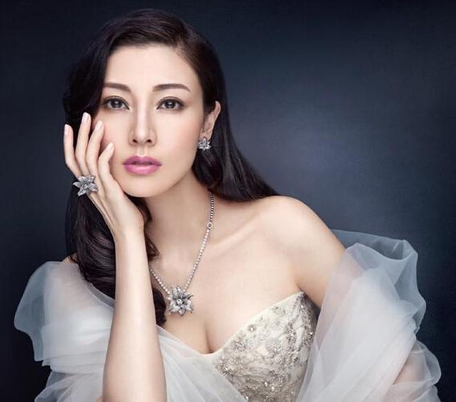 Cuộc sống làm dâu của sao nữ châu Á lấy nhà tài phiệt lừng danh: Đầy thị phi, đáng bội phục nhất là người cuối - Ảnh 9.