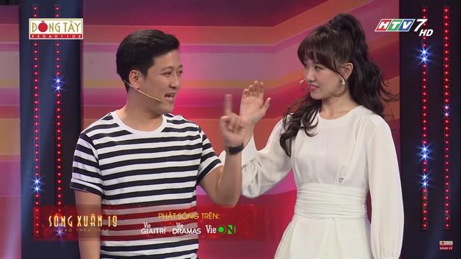 Hari Won: Ngày xưa tôi không bao giờ nghĩ Trấn Thành sẽ là chồng mình, không bao giờ  - Ảnh 1.