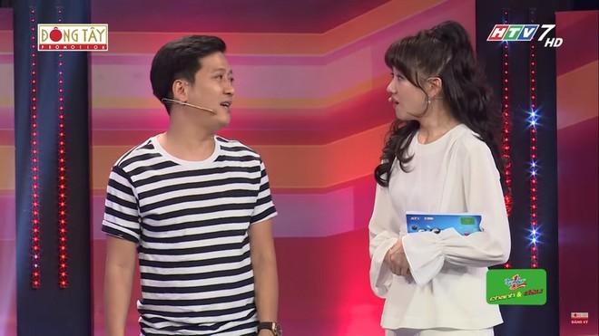 Hari Won: Ngày xưa tôi không bao giờ nghĩ Trấn Thành sẽ là chồng mình, không bao giờ  - Ảnh 3.