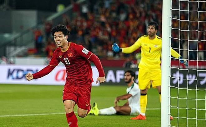 """""""K-League sẽ biến Công Phượng thành ngôi sao"""""""