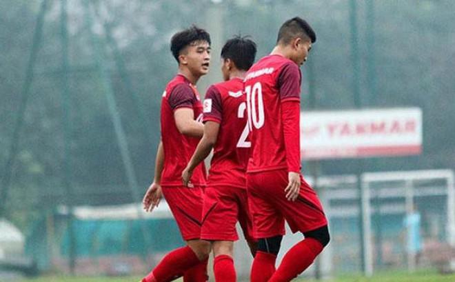 Hòa Sài Gòn FC, U22 Việt Nam hướng đến giải vô địch U22 ĐNÁ 2019