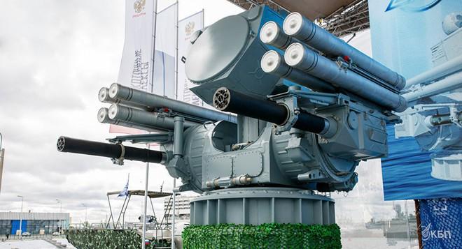 Tổ hợp pháo-tên lửa Pantsir-ME lần đầu tiên xuất ngoại: Đông Nam Á sẽ là đích đến? - Ảnh 1.