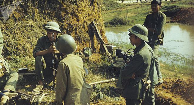 Tướng Trung Quốc bẽ bàng vì ảo tưởng ngông cuồng chiếm Hà Nội trong vòng 1 tuần - Ảnh 5.