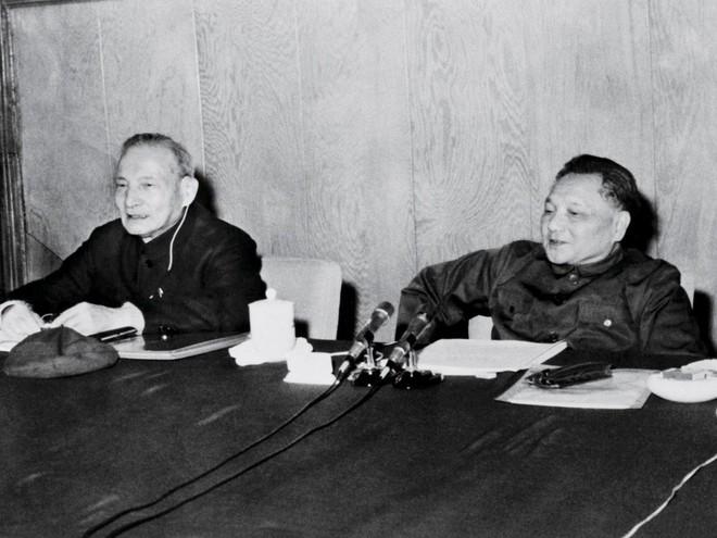 Chiến tranh biên giới Việt-Trung: Đặng Tiểu Bình và những toan tính trước ngày 17/2/1979 - Ảnh 2.