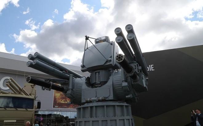 """Tổ hợp pháo-tên lửa Pantsir-ME lần đầu tiên """"xuất ngoại"""": Đông Nam Á sẽ là đích đến?"""