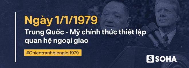 Chiến tranh biên giới Việt-Trung: Đặng Tiểu Bình và những toan tính trước ngày 17/2/1979 - Ảnh 9.