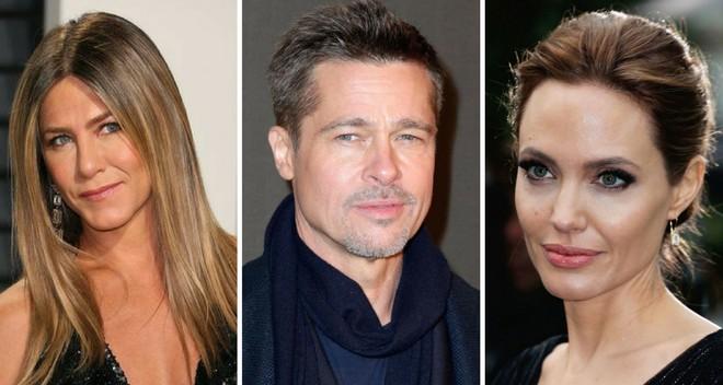 Phản ứng của Angelina Jolie khi biết tin Brad Pitt tới dự sinh nhật Jennifer Aniston - Ảnh 3.