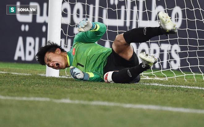 Bộ đôi người Brazil có thể làm hỏng màn ra mắt của Bùi Tiến Dũng