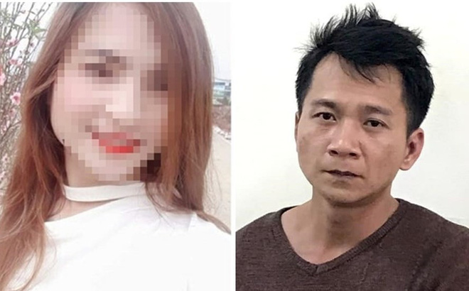 Vụ nữ sinh đi giao gà bị sát hại: Lời khai của Vương Văn Hùng còn nhiều mâu thuẫn