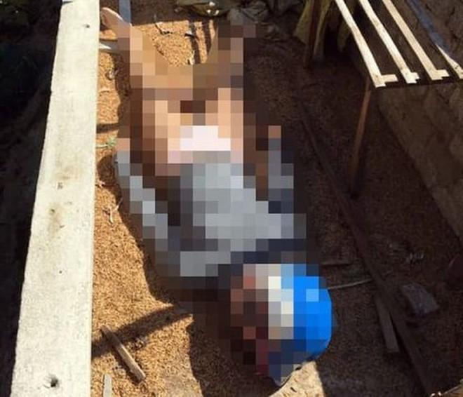 Điểm cốt tử trong vụ sát hại nữ sinh bán gà ở Điện Biên cần cảnh giác - Ảnh 2.