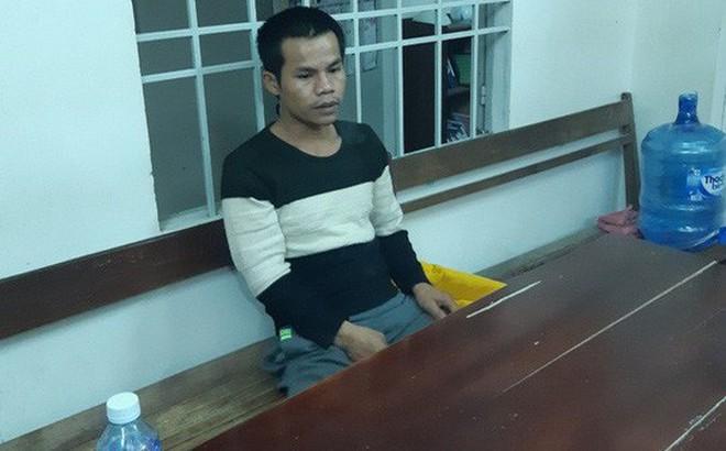 Vừa mãn hạn tù đã hiếp dâm cô gái thiểu năng trí tuệ khiến nạn nhân tử vong