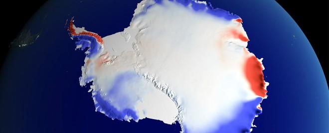 """Rộng 14 triệu km2, vùng đất này được ví như """"quả bom hẹn giờ"""" của Trái Đất - ảnh 1"""