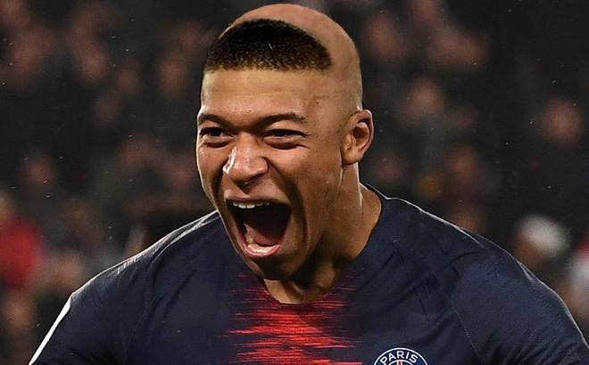 Solskjaer lập kỷ lục buồn với Man United, Mbappe sánh ngang với Ronaldo