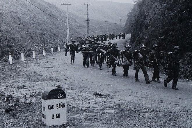 Ký ức về cuộc chiến bảo vệ biên giới phía Bắc tháng 2-1979 - Ảnh 1.