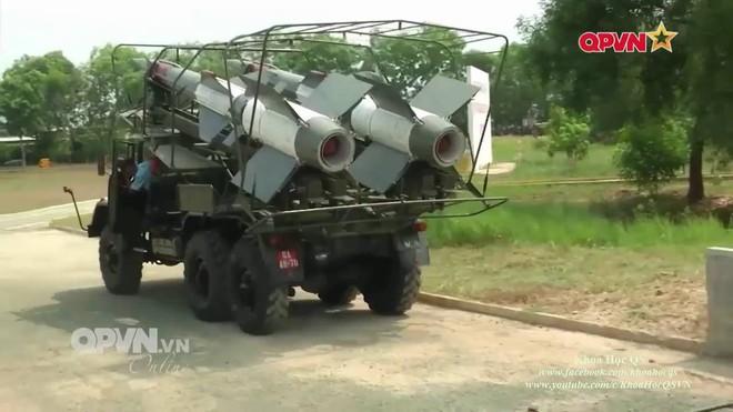 Chiến tranh biên giới 1979: Tên lửa hiện đại nhất Việt Nam lên biên giới, sẵn sàng bắn rơi máy bay Trung Quốc - Ảnh 2.