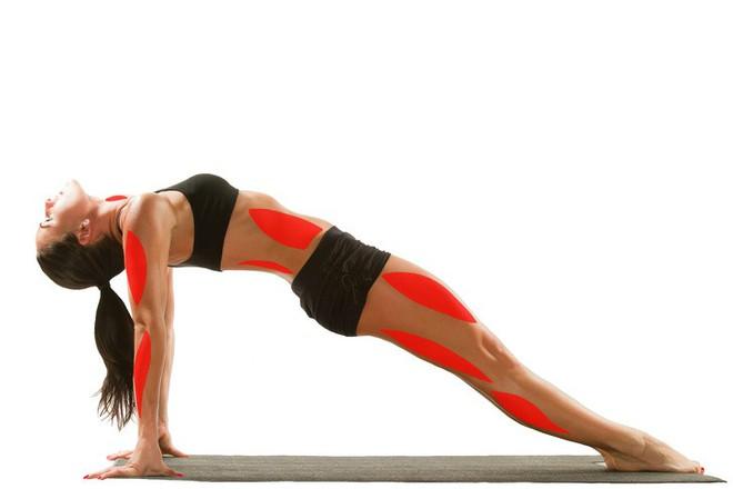 Phần mỡ thừa nào trên cơ thể bạn cần gọt bớt: Hình ảnh và bài bài tập này là thứ bạn cần - Ảnh 3.