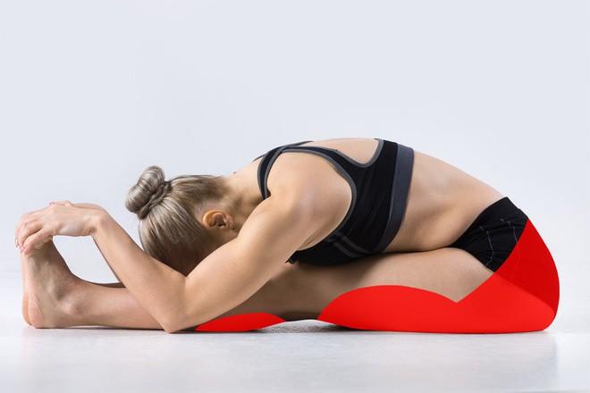 Phần mỡ thừa nào trên cơ thể bạn cần gọt bớt: Hình ảnh và bài bài tập này là thứ bạn cần - Ảnh 8.
