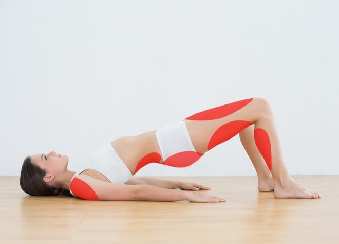 Phần mỡ thừa nào trên cơ thể bạn cần gọt bớt: Hình ảnh và bài bài tập này là thứ bạn cần - Ảnh 9.