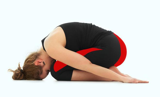 Phần mỡ thừa nào trên cơ thể bạn cần gọt bớt: Hình ảnh và bài bài tập này là thứ bạn cần - Ảnh 10.