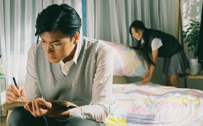 Trần Quang Đại, Andiez hợp tác ra mắt MV mùa Valentine