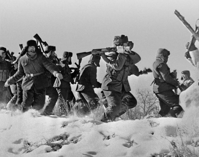 Chiến tranh 1979: Điều Trung Quốc lo ngại nhất là Liên Xô có thể phản kích đến tận Bắc Kinh - Ảnh 3.