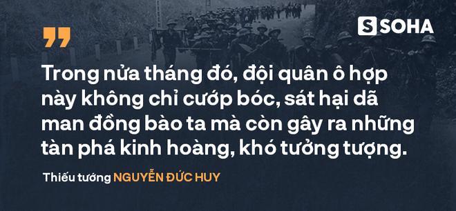 Ký ức chiến tranh năm 1979: Quân Trung Quốc cướp phá khiến cả TX Cao Bằng chỉ còn 1 ngôi nhà cấp 4 - Ảnh 5.