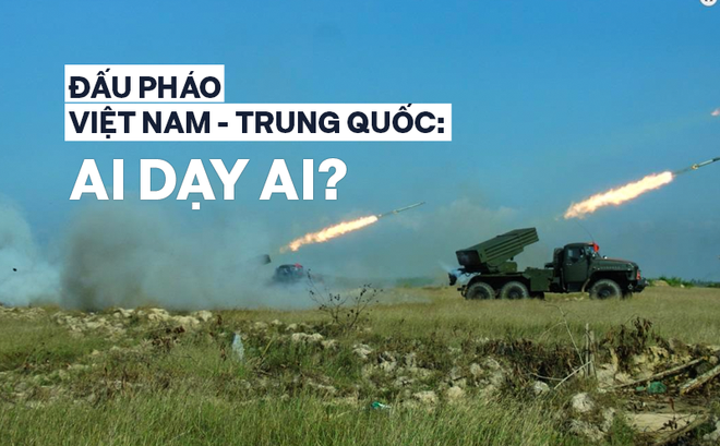 """Nguyên Tư lệnh pháo binh: Việt Nam đã tính tới sử dụng bão thép """"Vua chiến trường"""" trong chiến tranh biên giới 1979"""