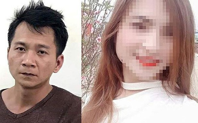 Cựu điều tra viên cho rằng nghi phạm giết cô gái giao gà lừa nạn nhân để xâm hại tình dục