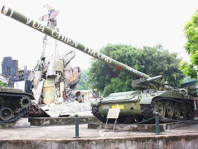 Nguyên Tư lệnh pháo binh: Việt Nam đã tính tới sử dụng bão thép Vua chiến trường trong chiến tranh biên giới 1979 - Ảnh 9.