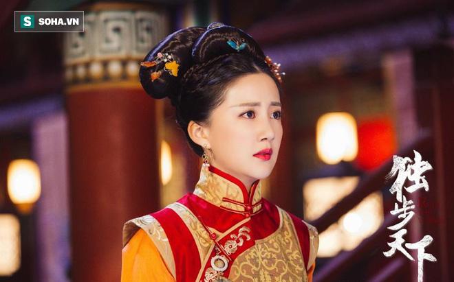 7 phi tần có kết cục bi đát nhất hậu cung nhà Thanh: Đúng là không gì khổ bằng làm vợ vua - Ảnh 1.