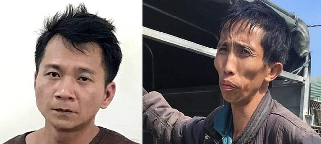 Tiết lộ về lực lượng tham gia phá án vụ hãm hại nữ sinh giao gà ở Điện Biên - Ảnh 1.