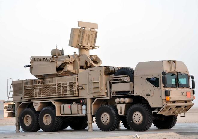 UAE yêu cầu Nga nâng cấp Pantsir-S1 nhằm tránh lặp lại thất bại tại Syria? - Ảnh 1.