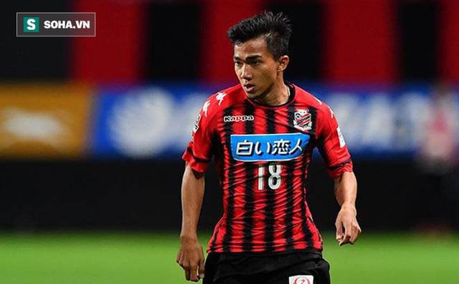 """CLB Nhật Bản chính thức mua đứt """"Messi Thái"""" bằng mức giá gấp trăm lần Công Phượng"""