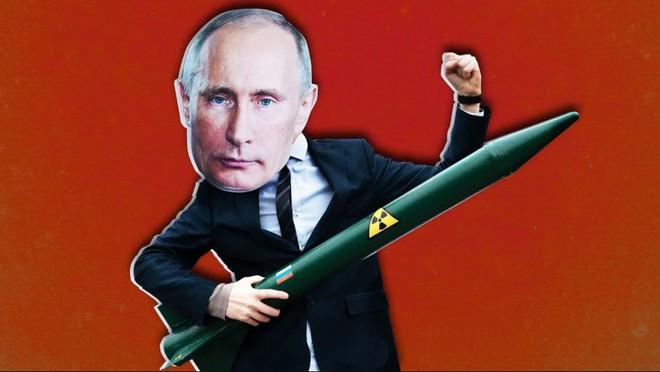 """Tình báo Mỹ: Nga đang cố """"lòe"""" thế giới bằng tên lửa giả - Ảnh 1."""